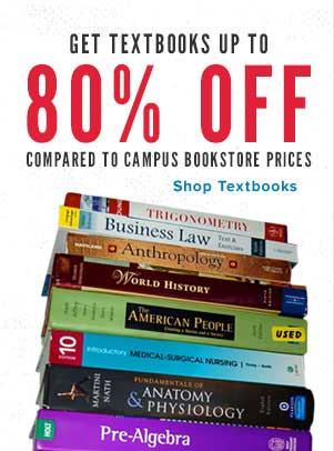 New used books cheap books online half price books shop textbooks fandeluxe Gallery